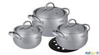 Набор посуды TalleR (1037 -TR)