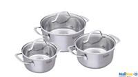 Набор посуды TalleR (1060 -TR)
