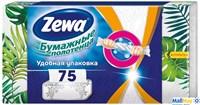 ZEWA в Коробке 75шт