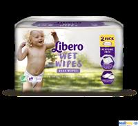 LIBERO 128штичная упаковка сменный блок