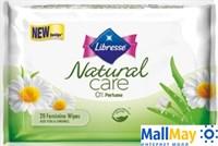 LIBRESSE Narutal Care 20шт