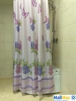 Штора для ванной COMELY GARDEN