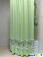Штора для ванной BATH FRESCO