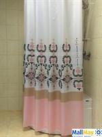 Штора для ванной MAGNIFICIENT