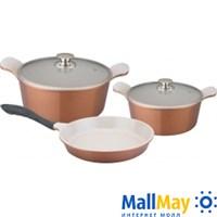 Набор посуды 5 предметов WINNER (1301-WR)