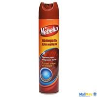 MEBELUX 300мл полироль с антистатиком