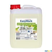 EASYWORK (профессиональная серия) 5000 мл концентрат для мытья посуды