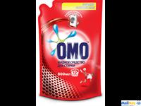 Жидкое средство для стирки OMO для цветного и белого, 800 мл