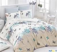 Комплект постельного белья а19 Евро