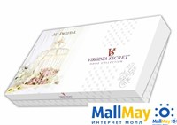 Комплект постельного белья Virginia Secret 3D Digital Ranforce  Евро  1057-08