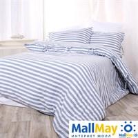 Комплект постельного белья 1,5 сп, 145х210 см (50х70*1), Soro, 100% полиэстер