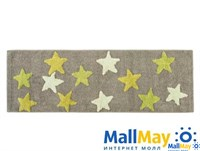 STAR K.Yesil (салатовый) Коврик для ванной 50x150