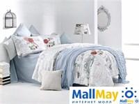 LA ROSA Комплект постельного белья, ранфорс, 140ТС,  евро