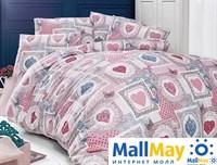 Комплект постельного белья а4 Евро