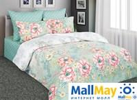 Комплект постельного белья, Amore Mio 88534 BZ 7066/7077 1 EURO pr
