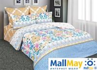 Комплект постельного белья, Amore Mio 88540  BZ 7113/7114 1 EURO pr