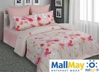 Комплект постельного белья, Amore Mio 89209 B, BZ 10673/10617/2 SINGLE pr