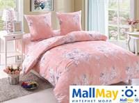 Комплект постельного белья, Amore Mio 89366 B, BZ Amelia SINGLE PI P