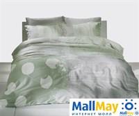 3081-19359 Комплект постельного белья TAC/SATIN/2 сп. / Grisel, мятный