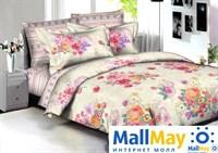 Комплект постельного белья, Amore Mio 86592 BZ Surat DOUBLE Sr