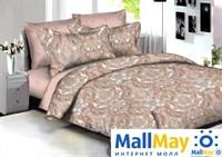 Комплект постельного белья, Amore Mio 86608 BZ Samarkand EURO Sr