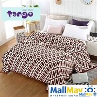 Плед микрофибра Tango Фланель 3014-281
