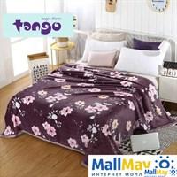 Плед микрофибра Tango Фланель 150х200 3036-282