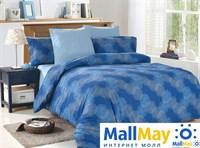 Комплект постельного белья, Amore Mio 4678 BZ Clement EURO P combo