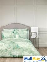 Комплект постельного белья Togas 354947 ТЕРРА зеленый