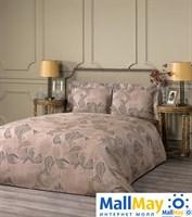 ПЬЕТРА Комплект постельного белья роз.  145х200/180х220/50х70-2