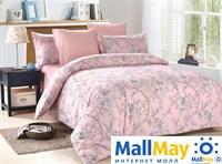 Комплект постельного белья, Amore Mio 4660 BZ Elizabeth EURO P combo