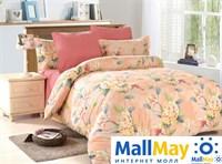 Комплект постельного белья, Amore Mio 4670 BZ Daria PE EURO P combo