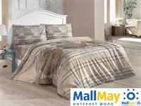 Код: 1108-84899 Комплект постельного бельяBRIELLE/RANFORCE/1,5сп/604 V3, beige
