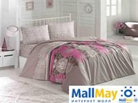Код: 1108-84895 Комплект постельного бельяBRIELLE/RANFORCE/1,5сп/603 V3, grey