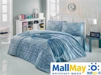 Код: 1108-84897 Комплект постельного бельяBRIELLE/RANFORCE/1,5сп/604 V1, blue