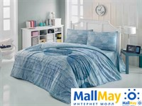 Код: 1109-84898 Комплект постельного бельяBRIELLE/RANFORCE/2сп/604 V1, blue