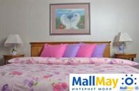 Код: 3001Br-90003164 Комплект постельного белья BRIELLE/RANFORCE/1,5 сп. / 133
