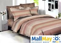 Комплект постельного белья, Amore Mio 86578 BZ Bogota DOUBLE Sr