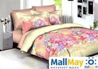 Комплект постельного белья, Amore Mio 86580 BZ Jakarta DOUBLE Sr