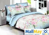Комплект постельного белья, Amore Mio 86594 BZ Madrid DOUBLE Sr