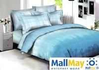 Комплект постельного белья, Amore Mio 86603 BZ Monterrey EURO Sr