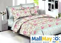 Комплект постельного белья, Amore Mio 86606 BZ Paris EURO Sr