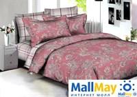 Комплект постельного белья, Amore Mio 86607 BZ Dalian EURO Sr
