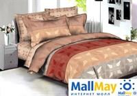 Комплект постельного белья, Amore Mio 86611 BZ Tartu EURO Sr