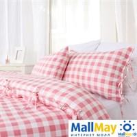 Комплект постельного белья 2-х сп, 175х210 см (50х70*2), Fredericia, 100% полиэстер