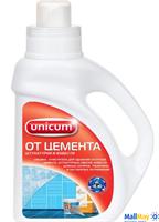 UNICUM 1000мл для удаления остатков цемента и извести