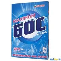 БОС-плюс Мaximim 300г Кислородосодержащий отбеливатель для всех видов тканей
