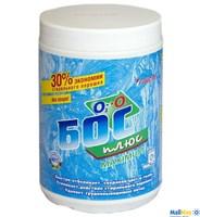 БОС-плюс Мaximim 600г Кислородосодержащий отбеливатель для всех видов тканей