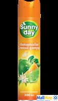 SUNNY DAY 300см3 Антитабак Сочный цитрус