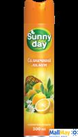 SUNNY DAY 300см3 Солнечный лимон
